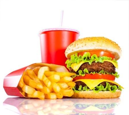 Fast food fatality