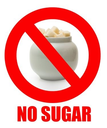 Examining sugar and its toxicity through practical observation