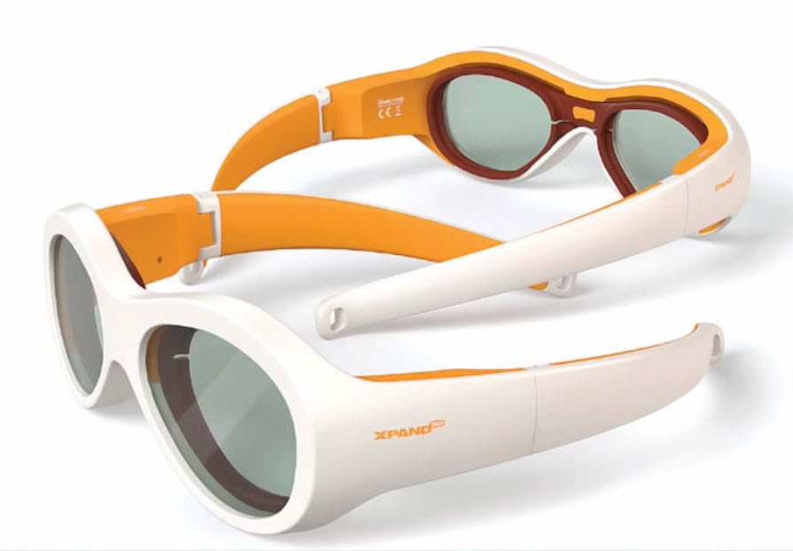 Programmable Glasses for Children
