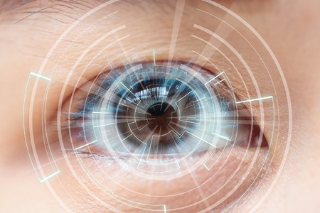 Get Ready For The Bionic Lens!