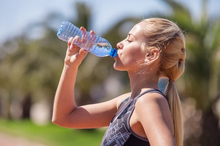 Overconsumption of Water Can Be Dangerous