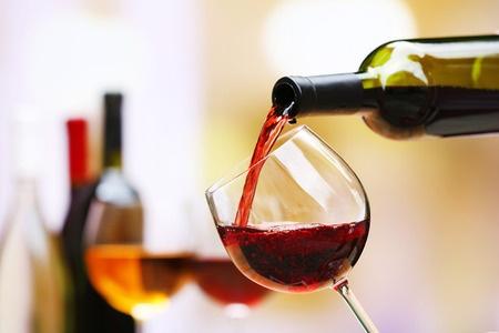 A Glass of Wine a Day: Fact v. Fictionp