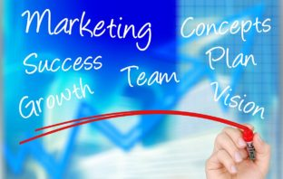 Key Concepts for Small Business Marketing