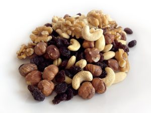health benefits of nuts