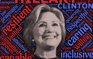Hillary Clinton Stutters on Clearing the Air about Her Private Server Details