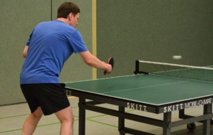 Ping Pong Your Way to Staying Healthy Lifelong