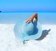 Sea Water Health Benefits