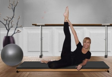 Movement is healthy joints and bones