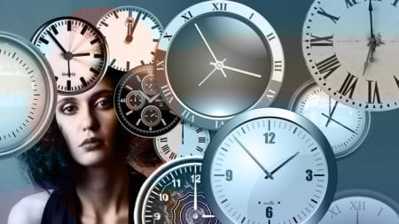 Don't Manage Your Time, Manage Your Attention
