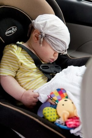 Tips To Combat Drowsy Driving