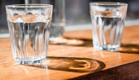 5 Situations In Which It Is Strictly Forbidden To Drink Water