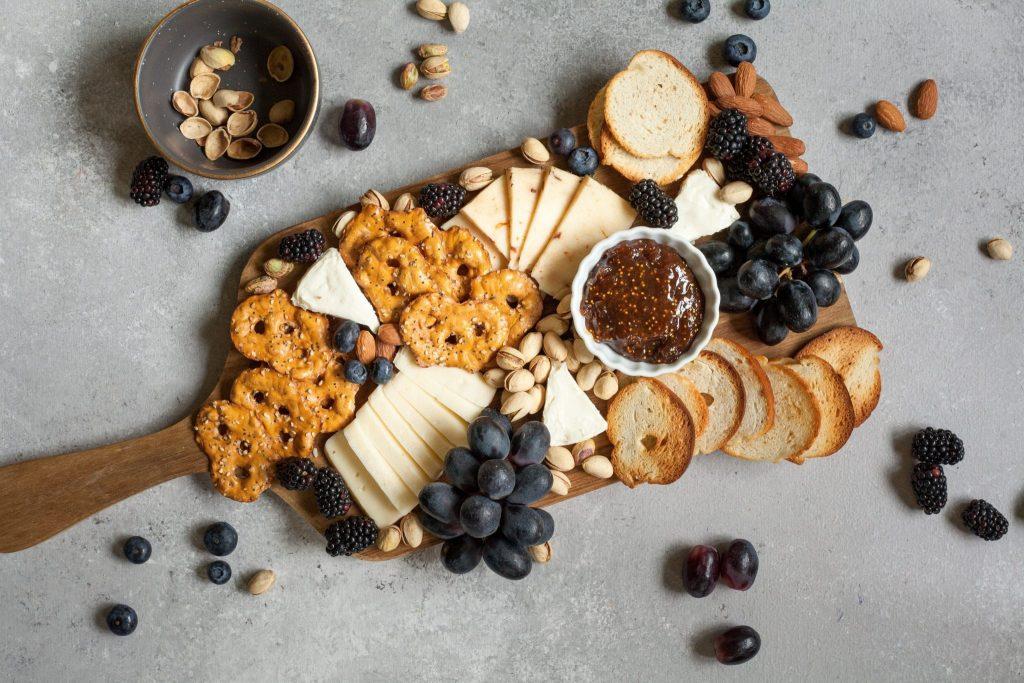 TOP-5 Best Healthy Late Night Snacks