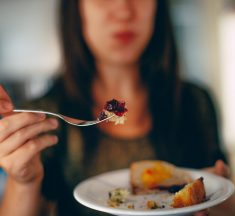 Emotional Overeating: How Not to Overeat When You're Sad