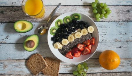 5 Healthy Breakfasts: Fast Recipes for Busy Mornings