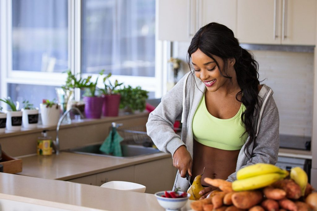 6 Simple Steps to Make Your Body Healthier