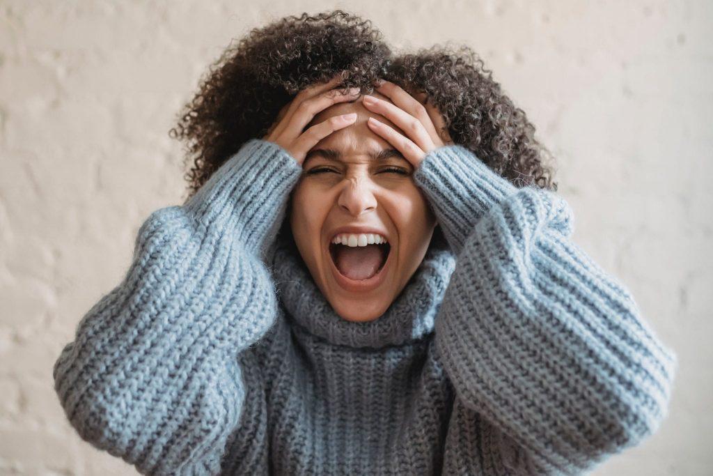 How Negative Emotions Affect Us